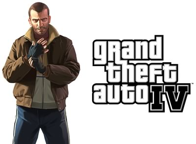 Grand theft auto iv best video game ever made