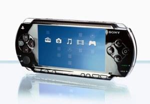 PSP 2