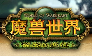 Chinese World of Warcraft