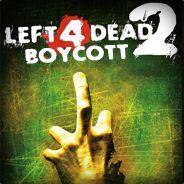 Left4Dead 2 Boycott