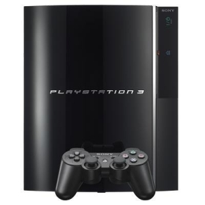 Playstation 3 Digital Distribution