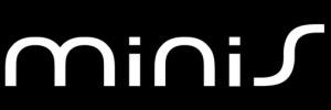 PSP Minis Logo