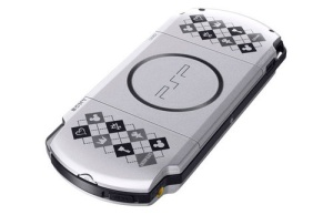 Kingdom Hearts PSP-3000