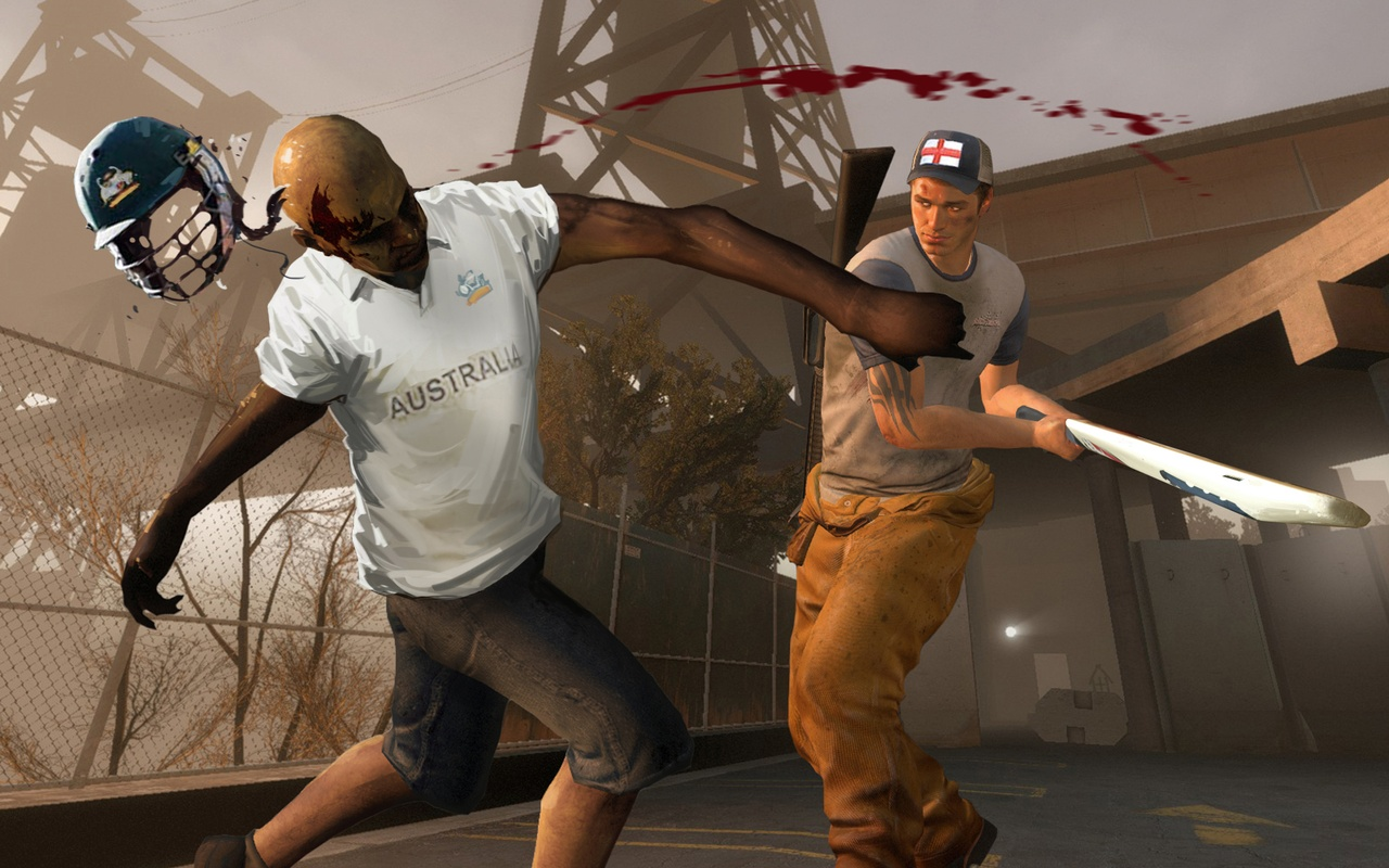 Left 4 Dead 2 Mods To Support Custom Special Infected – Favonian