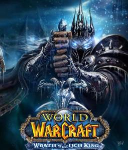 World of Warcraft by Blizzard